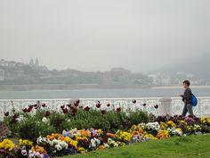 San Sebastián - Abril 2012