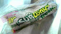 GOOD NEWS!!!!! Subway: 'Yoga Mat' Chemical Almost Out of Bread