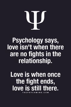 "thepsychmind: ""Fun Psychology facts here! "" #realLove"