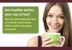 #ToothLossQuincy #DentistQuincy