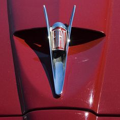 Hood Ornament: Fiat by iPhotograph, via Flickr