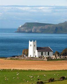 Ballintoy, Ireland