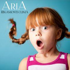 Ti piacciono le sorprese? Continua a seguire #ARIA Rigamonti Clima