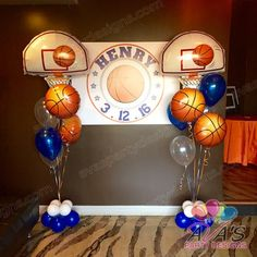 We use Balloons to decorate some of the best parties while maximizing any budget. Arches, Centerpieces, Columns, Backdrops, Sculptures + More.