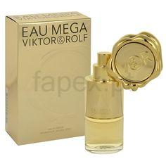 Viktor & Rolf Eau Mega Eau de Parfum para mulheres | fapex.pt