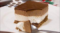 Brzo i bez pečenja: Nutela kolač gotov za 15 minuta Torte Recepti, Kolaci I Torte, Food Cakes, Antipasto, Brze Torte, Torta Recipe, Bruschetta, Yogurt Dessert, Tiramisu