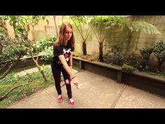 Kendama USA - Trick Tutorial - Beginner - Wrap It Up B - YouTube