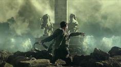 The Spectral Trailer Proves Bullets Don't Do Jack Against Killer Ghosts
