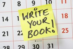 19 Tips on How to Write a Nonfiction Book in 30 Days