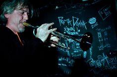 #jam - Diego Ruvidotti trumpeter
