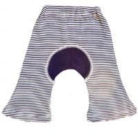 monkey pants - perfect for cloth diapered bums
