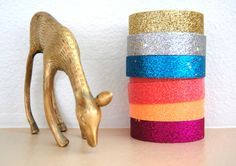 Glitter Tape | Freckled Fawn