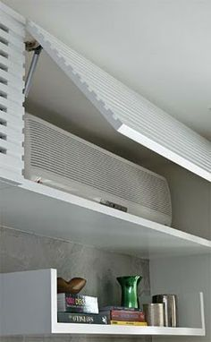 how to hide an airconditioner on bedroom wall - Google Search