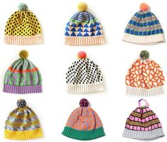 Paul&Paula blog: all knitwear