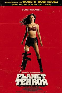 Lệnh Hủy Diệt - Planet Terror - 2007 Streaming Vf, Streaming Movies, Hd Movies, Movie Tv, Horror Movies, Action Movies, Rose Mcgowan, Movies Showing, Movies And Tv Shows