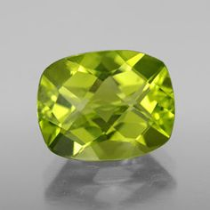 Nice New Green Peridot (Gemmy Olivine) added to our stock! Check 'em out!