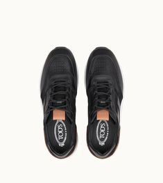 Dettaglio frontale Sneakers in Leather Sneakers, Boutique, Model, Stuff To Buy, Shopping, Shoes, Fashion, Moda, Zapatos