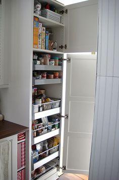 "IKEA AKURUM 24"" High Cabinet"