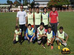 21/11 - 2º Copa Mandhando