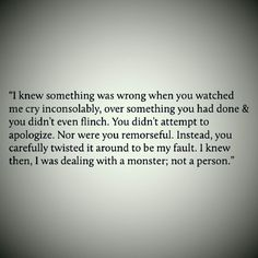 Sad Love Quotes, True Quotes, Great Quotes, Quotes To Live By, Inspirational Quotes, Post Quotes, Divorce, Marriage, Narcissistic Behavior