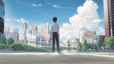 Sad Anime Quotes, Kimi No Na Wa, Akatsuki No Yona, Your Name, Manga Art, Times Square, Film, Travel, Fan Fiction