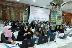 The Female Youth Employment Initiative (FYEI)—a pilot project implemented by the Ministry of Education of Afghanistan with support from the World Bank Group's Adolescent Girls Initiative Trust Fund—aims to promote the economic empowerment of young women by supporting their transition from school to productive employment.