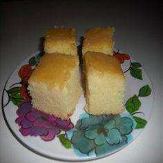 Peach Mango Pound Cake Made With Kool-Aid - Allrecipes.com