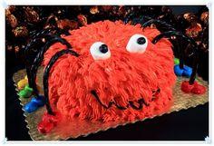 Crazy Cake Decorating Ideas Halloween cake recipes ideas