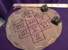 Image result for medieval dice games