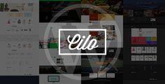 Cilo – Ultimate Multi-Purpose Responsive Theme