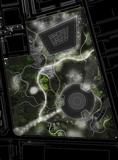 Novo Nordisk Nature Park by SLA Architects « Landscape Architecture Works | Landezine