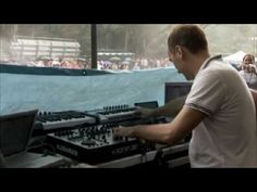 Paul van Dyk - For An Angel in Central Park NYC