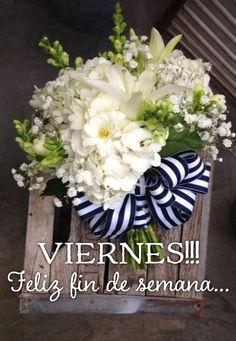 Feliz viernes / Feliz Día / Viernes / Friday / Happy Friday / Happy Day / Que pases un lindo día / Buenos Días / Good Morning / Happy Weekend / Feliz Fin de Semana / Fin de Semana / Weekend