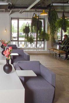 AbrahamsCrielaers - Regus Business Centre
