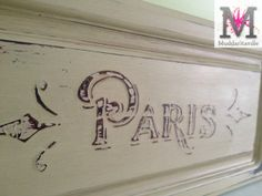 Artwork with van Gogh Furniture Make-up