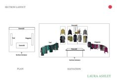 Section merchandiser