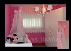 1000 images about cortinas on pinterest curtains zara - Hacer cortinas infantiles ...