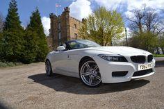 BMW Z4 (4608×3072) #BMW #Z4 # CAR #DREAM