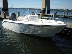 170CC - EdgeWater Boats
