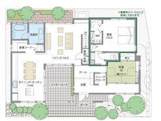 横浜瀬谷住宅公園展示場 神奈川県 住宅展示場案内(モデルハウス) 積水ハウス