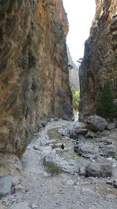 Kreta-Samaria