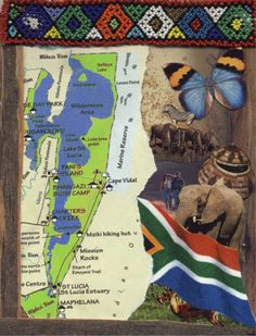The Greater St. West Africa, South Africa, Wetland Park, Kwazulu Natal, Nature Reserve, Conservation, Wilderness, National Parks, The Past