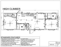 American log homes model 403