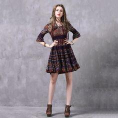 Dresses Hipster