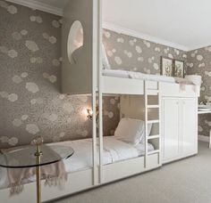 shared bedroom boy and girl decorating ideas-24