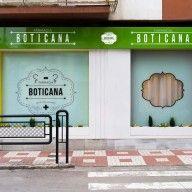 Farmácia Boticana | Blog da FAL | Design, Inspiração & Varejo