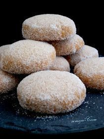 Mexican Sweet Breads, Mexican Food Recipes, Sweet Recipes, Cookie Recipes, Dessert Recipes, Hispanic Desserts, Spanish Desserts, Sweet Cookies, Yummy Cookies
