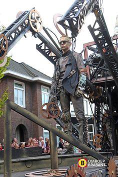 Brabantsedag in Heeze - 2014