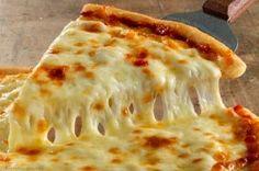 طعام ايطالى: طريقة عمل  بيتزا مارجريتا الايطالية باسهل الطرق
