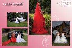 Workshop de Casamento 2013 - Quinta edição  www.helciopeynado.com.br